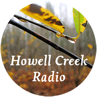 Howell Creek Radio logo